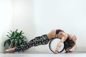 The 6 Best Yoga Wheels