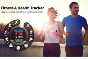 Best Fitbit For Yoga