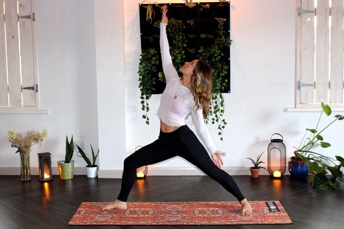 Best Fold Over Yoga Pants